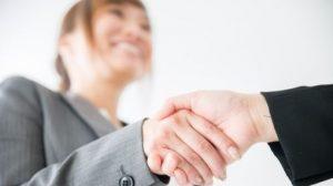 中小企業の営業戦略立案サポート